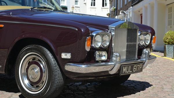 1976 Rolls-Royce Silver Shadow For Sale (picture 23 of 161)
