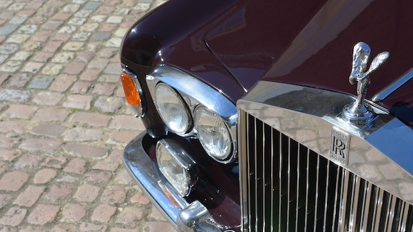 1976 Rolls-Royce Silver Shadow For Sale (picture 119 of 161)