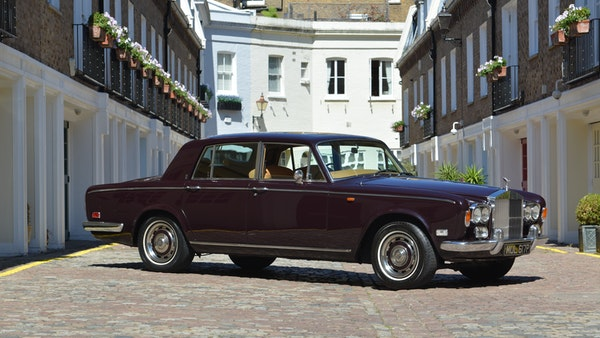 1976 Rolls-Royce Silver Shadow For Sale (picture 21 of 161)
