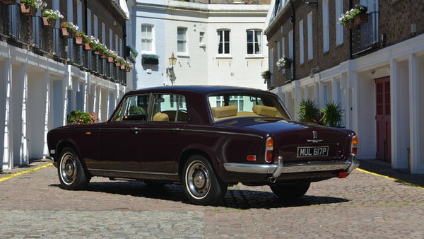 1976 Rolls-Royce Silver Shadow For Sale (picture 15 of 161)