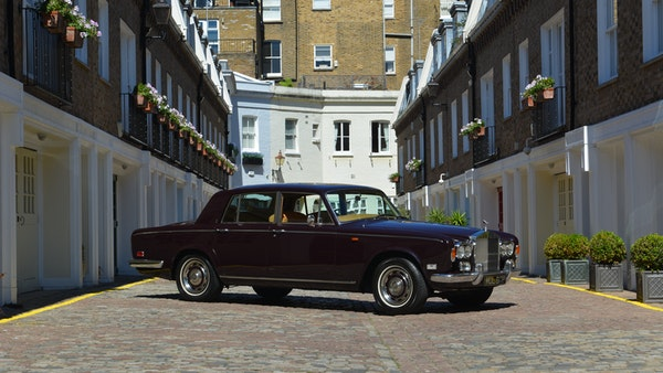 1976 Rolls-Royce Silver Shadow For Sale (picture 6 of 161)