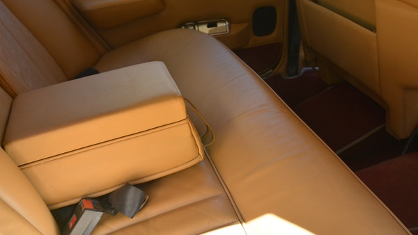 1976 Rolls-Royce Silver Shadow For Sale (picture 61 of 161)