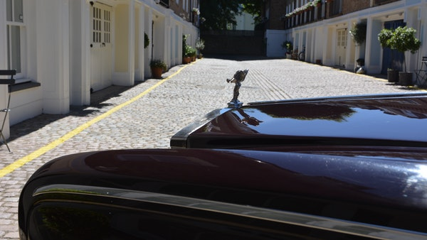 1976 Rolls-Royce Silver Shadow For Sale (picture 127 of 161)