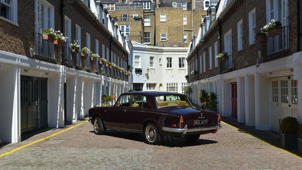 1976 Rolls-Royce Silver Shadow For Sale (picture 13 of 161)