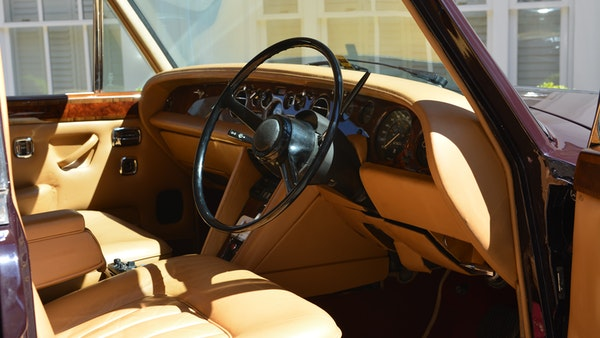1976 Rolls-Royce Silver Shadow For Sale (picture 77 of 161)