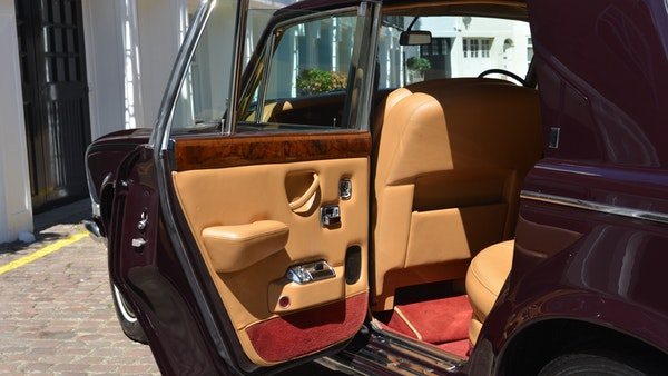 1976 Rolls-Royce Silver Shadow For Sale (picture 85 of 161)