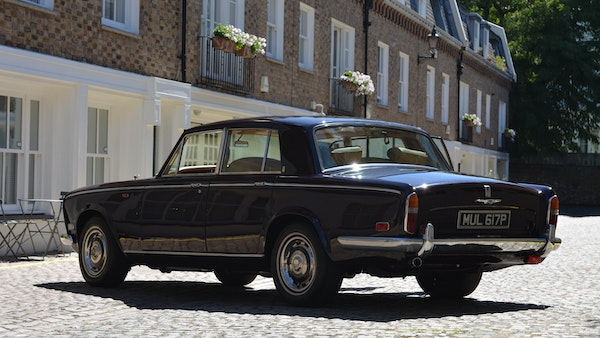 1976 Rolls-Royce Silver Shadow For Sale (picture 24 of 161)