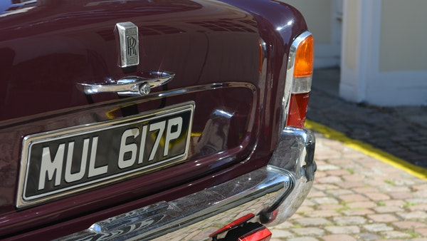 1976 Rolls-Royce Silver Shadow For Sale (picture 107 of 161)