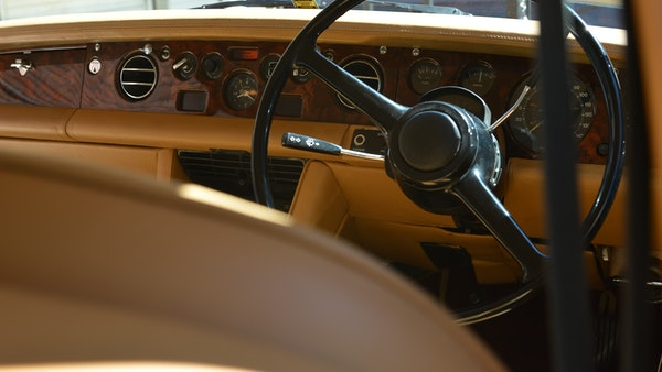 1976 Rolls-Royce Silver Shadow For Sale (picture 48 of 161)