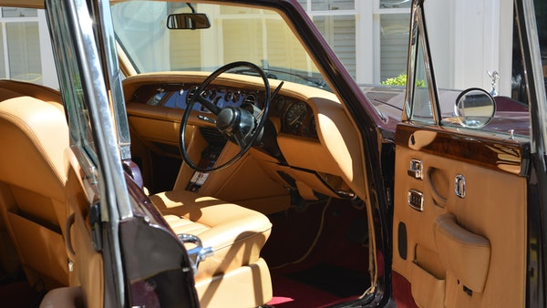 1976 Rolls-Royce Silver Shadow For Sale (picture 88 of 161)