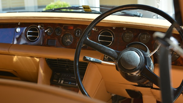1976 Rolls-Royce Silver Shadow For Sale (picture 93 of 161)