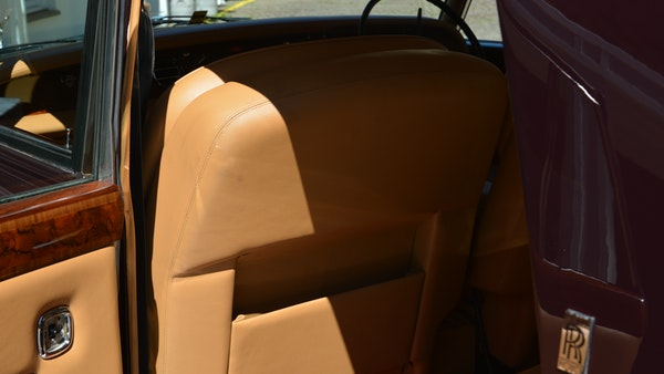 1976 Rolls-Royce Silver Shadow For Sale (picture 67 of 161)