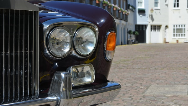 1976 Rolls-Royce Silver Shadow For Sale (picture 113 of 161)
