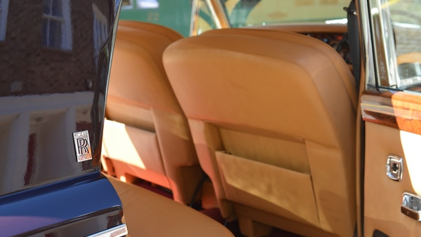 1976 Rolls-Royce Silver Shadow For Sale (picture 68 of 161)
