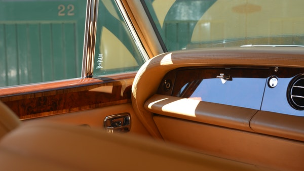 1976 Rolls-Royce Silver Shadow For Sale (picture 70 of 161)