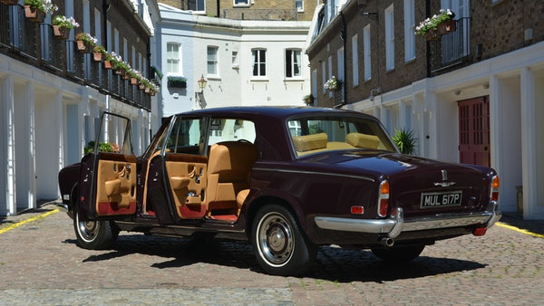 1976 Rolls-Royce Silver Shadow For Sale (picture 18 of 161)