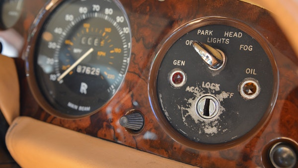 1976 Rolls-Royce Silver Shadow For Sale (picture 45 of 161)