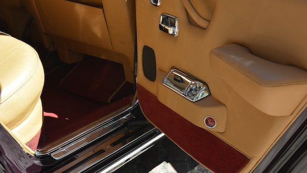 1976 Rolls-Royce Silver Shadow For Sale (picture 89 of 161)