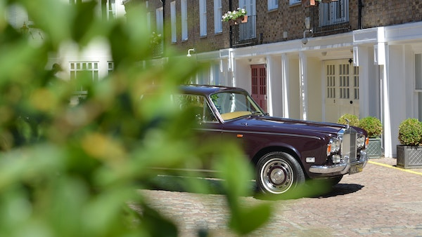 1976 Rolls-Royce Silver Shadow For Sale (picture 33 of 161)