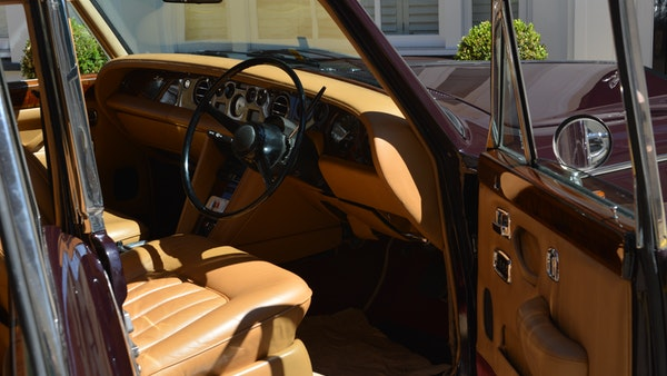 1976 Rolls-Royce Silver Shadow For Sale (picture 76 of 161)