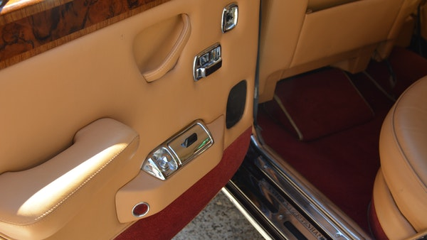 1976 Rolls-Royce Silver Shadow For Sale (picture 64 of 161)