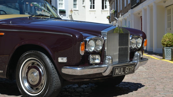 1976 Rolls-Royce Silver Shadow For Sale (picture 10 of 161)