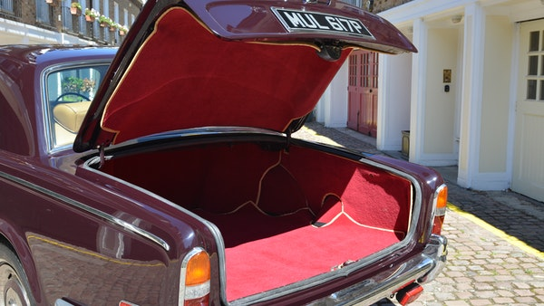 1976 Rolls-Royce Silver Shadow For Sale (picture 98 of 161)