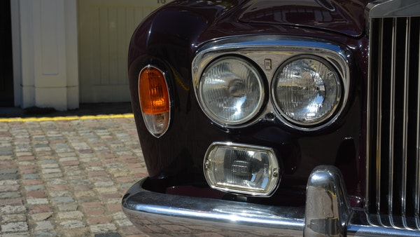 1976 Rolls-Royce Silver Shadow For Sale (picture 136 of 161)