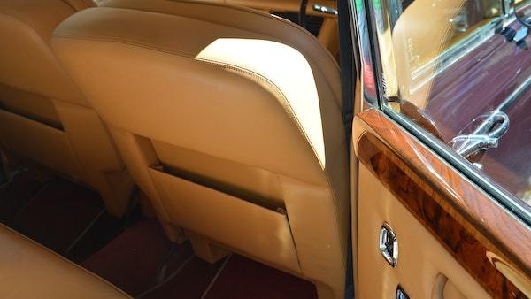1976 Rolls-Royce Silver Shadow For Sale (picture 66 of 161)