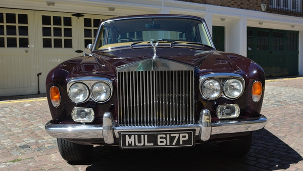 1976 Rolls-Royce Silver Shadow For Sale (picture 3 of 161)