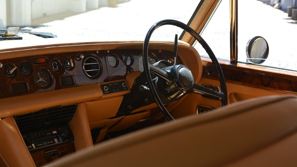 1976 Rolls-Royce Silver Shadow For Sale (picture 92 of 161)