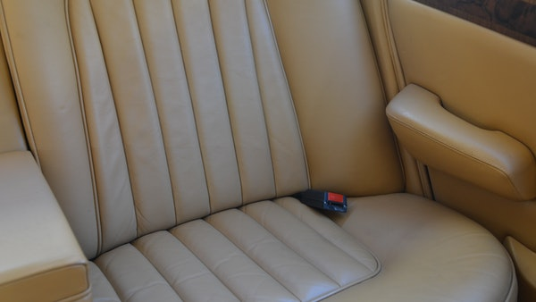 1976 Rolls-Royce Silver Shadow For Sale (picture 60 of 161)