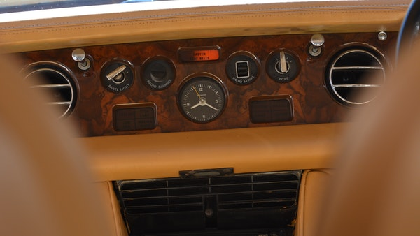 1976 Rolls-Royce Silver Shadow For Sale (picture 56 of 161)