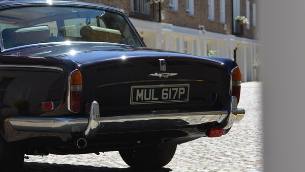 1976 Rolls-Royce Silver Shadow For Sale (picture 27 of 161)