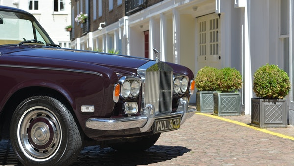1976 Rolls-Royce Silver Shadow For Sale (picture 120 of 161)