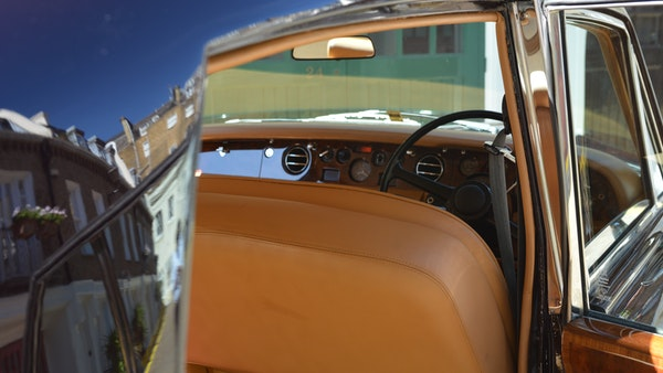1976 Rolls-Royce Silver Shadow For Sale (picture 69 of 161)