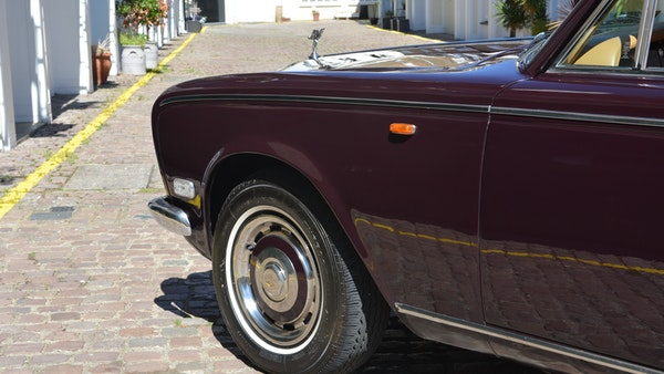 1976 Rolls-Royce Silver Shadow For Sale (picture 106 of 161)