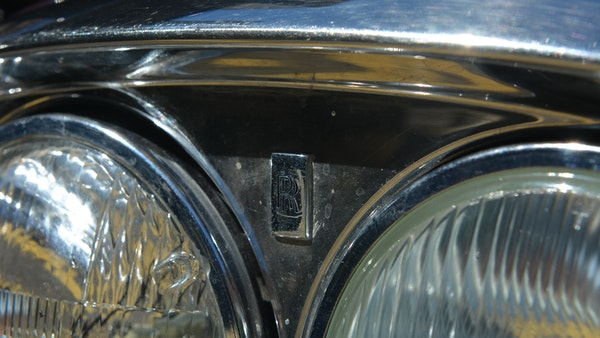 1976 Rolls-Royce Silver Shadow For Sale (picture 103 of 161)