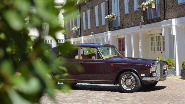 1976 Rolls-Royce Silver Shadow For Sale (picture 31 of 161)