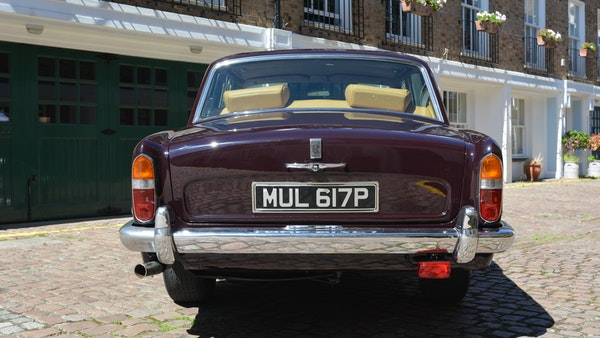 1976 Rolls-Royce Silver Shadow For Sale (picture 28 of 161)