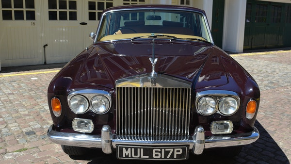 1976 Rolls-Royce Silver Shadow For Sale (picture 20 of 161)