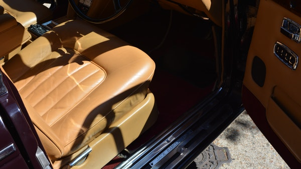 1976 Rolls-Royce Silver Shadow For Sale (picture 58 of 161)