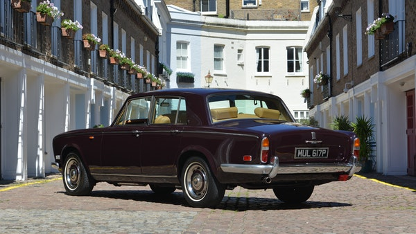 1976 Rolls-Royce Silver Shadow For Sale (picture 16 of 161)