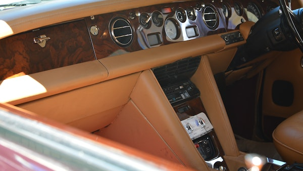1976 Rolls-Royce Silver Shadow For Sale (picture 73 of 161)