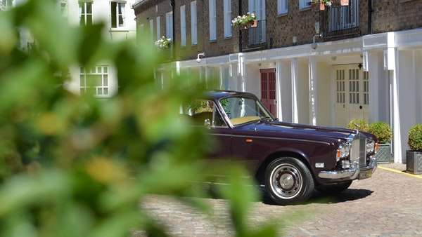1976 Rolls-Royce Silver Shadow For Sale (picture 34 of 161)