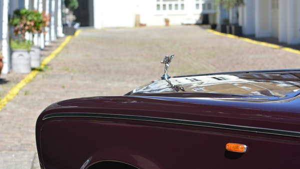1976 Rolls-Royce Silver Shadow For Sale (picture 108 of 161)