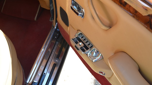 1976 Rolls-Royce Silver Shadow For Sale (picture 65 of 161)