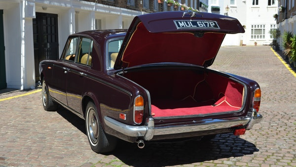 1976 Rolls-Royce Silver Shadow For Sale (picture 19 of 161)