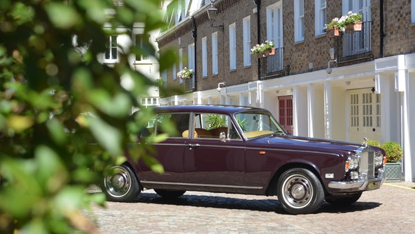 1976 Rolls-Royce Silver Shadow For Sale (picture 32 of 161)