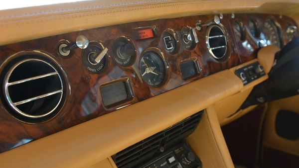 1976 Rolls-Royce Silver Shadow For Sale (picture 40 of 161)